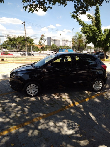 Ford Ka 2020 1.0 S Flex 5p