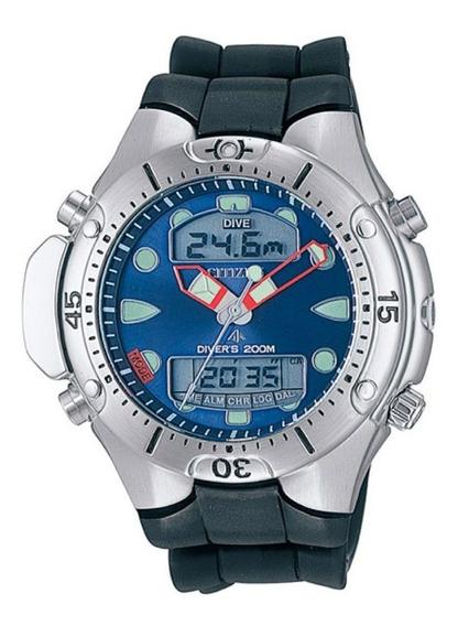Relógio Aqualand Promaster Jp106001l / Tz10128f - Citizen