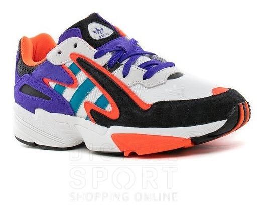 Zapatillas adidas Originals Yung 96 Chasm Hombre