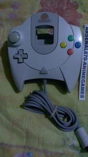 Dreamcast Control Original Sega Dream Cast C/u