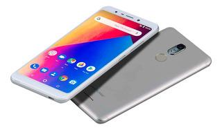 Smartphone Multilaser Ms60x Plus 2gb Ram 16gb 5,7 Pol 13 Mp