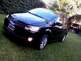 Volkswagen Suran 1.6 Trendline Inmaculada!