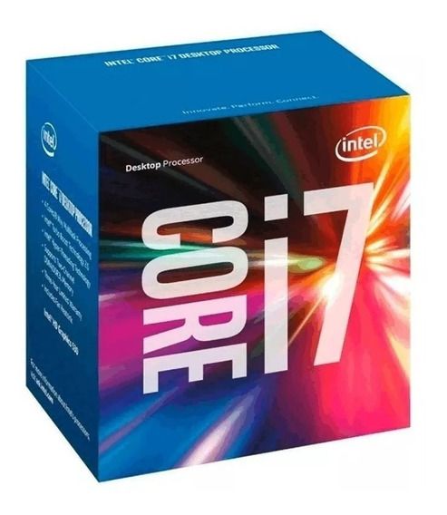 Processador Intel Core I7 3770, 3.4ghz Lga 1155 Envio Rápido