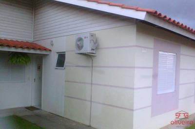 Casa Residencial 3 Dormitórios - Três Vendas, Pelotas / Rio Grande Do Sul - V919
