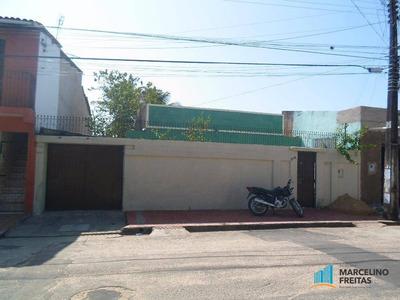 Casa Residencial À Venda, Henrique Jorge, Fortaleza - Ca1163. - Ca1163