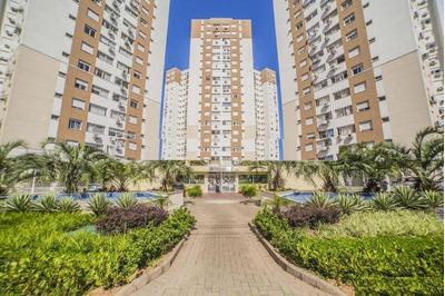 Apartamento Com 3 Dormitórios À Venda, 65 M² Por R$ 390.000 - Vila Ipiranga - Porto Alegre/rs - Ap0386