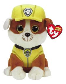 Pelúcia Beanie Boos Ty 4041 - Patrulha Canina
