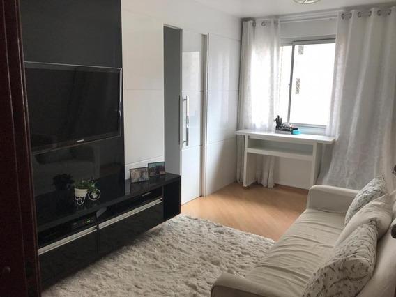 Apartamento Com 2 Quartos À Venda, 49 M² Por R$ 270.000 Jardim Sabará - (j) - Ap0976