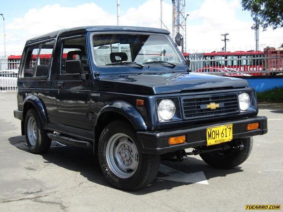 Chevrolet Samurai 1.3 4x4
