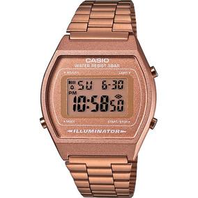 Relógio Casio Vintage Feminino B640wc-5adf