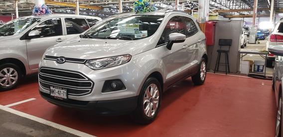 Ford Ecosport 2.0 Se At 2014