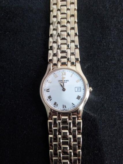 Relógio Raymond Weil Gold