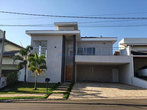 Casa À Venda Em Jardim Green Park Residence - Ca281334
