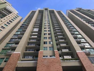 196014mdv Se Alquila Apartamento Amoblado En Costa Del Este