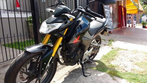 Moto Honda Cb190r - Excelente Estado