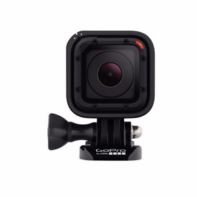 Gopro Hero 5 Session 4k Wifi Comando De Voz Gopro - Original