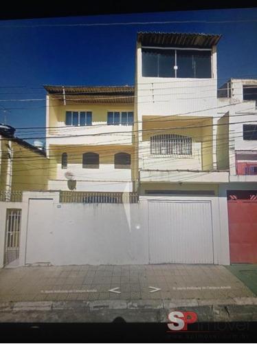 Comércio Para Venda Por R$500.000,00 - Jardim Angélica, Guarulhos / Sp - Bdi23112