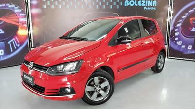 Volkswagen - Fox 1.6 Run