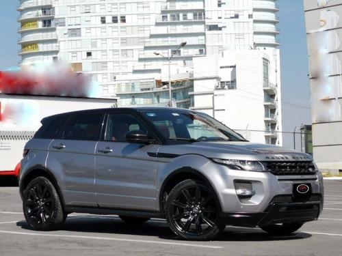 Land Rover Range Rover Evoque Dynamic Black Pack Mod 2014