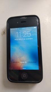 iPhone 4s 16gb - Leia A Descrição