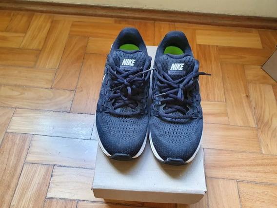 Tenis Nike Vomero 12 Semi Novo Tamanho 36-37 Us 7