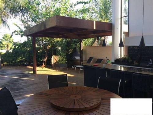 Imagem 1 de 12 de Casa Em Condomínio À Venda Em São José Do Rio Preto/sp - 2021235