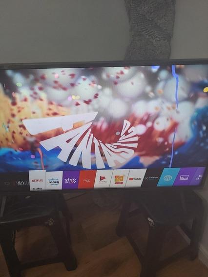 Tv 43* Led Fhd Lg 43lm6300psb Bthdmi/wifi