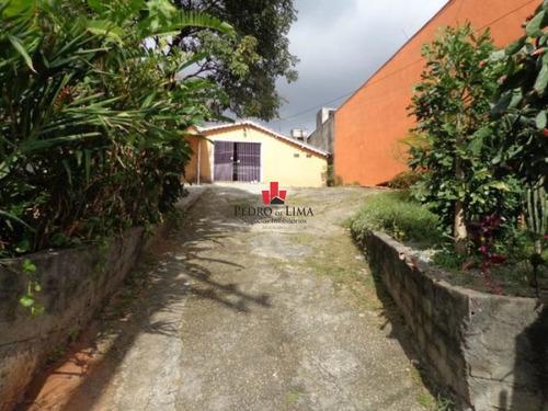 Imagem 1 de 5 de Terreno Na Vila Matilde. - Pe25964