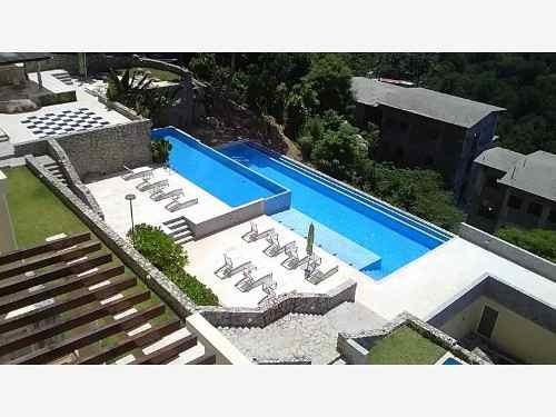 Cad Punta Manglar D 503. Terraza. Club De Mar