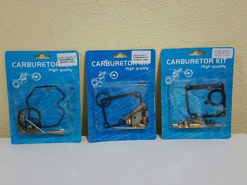Kits De Carburación