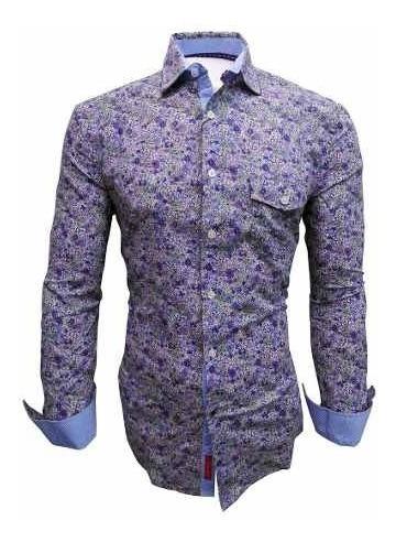 Camisa Casual Para Caballero, English Laundry