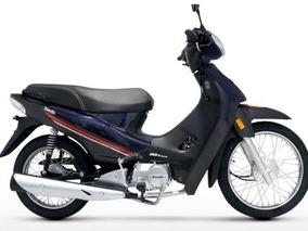 Zanella Z1 Zb 110 Automatica 2018 0km Sin Cambios 999 Motos