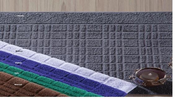 Toalha De Piso Box Linha Brisa 45 X 70-cm 12 Peças
