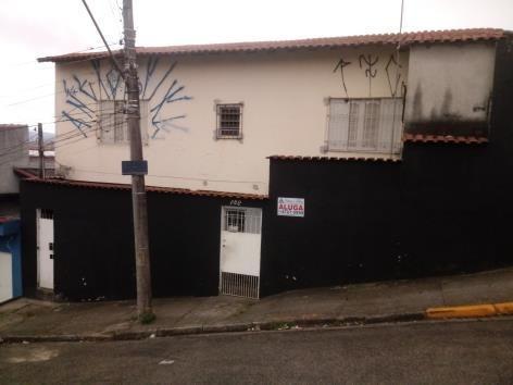Casa Na Vila Jundiai - Loc916504