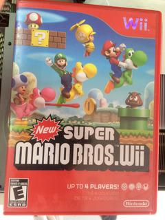 New Súper Mario Bros Wii