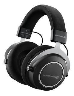 Beyerdynamic Amiron Wireless - Bluetooth Over Ear Hifi Tesla