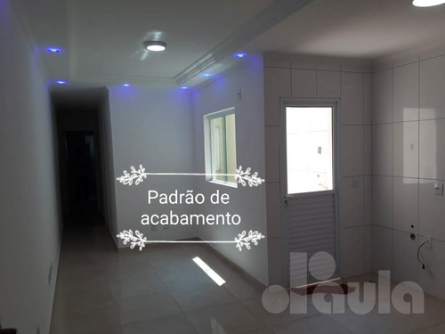 Imagem 1 de 8 de Apartamento No Camilopolés - 1033-10774