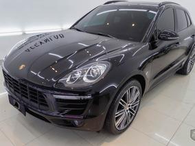 Porsche Macan S 3.0 2015 ( Troco Por X5 Gle Discovery Range