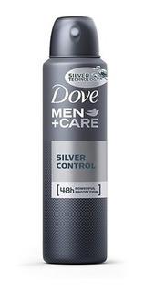 Desodorante Dove Men Care Antibac Antitranspirante X 150ml