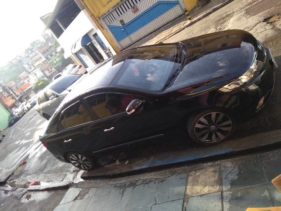 Kia Cerato 1.6 Sx 4p 2010