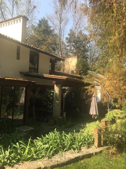 Hermosa Casa En Fracc. Frente A Rancho San Francisco