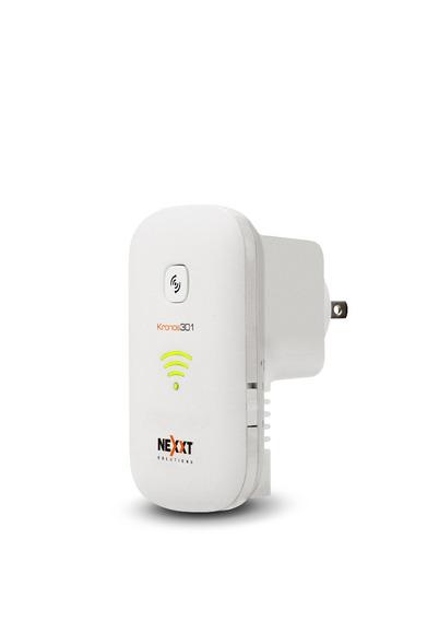 Router Extensor Amplificador Señal Wifi Nexxt Kronos 301