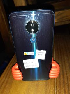 Motorola G7 Power Exelente Estado
