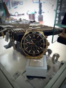 Relógio Guess Original De Vitrine Mostruário 92487gpgsda2