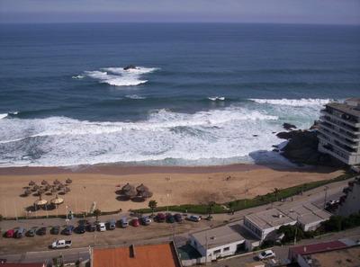 Reñaca, Feriado Del 8 Disponible , Frente Al Mar.