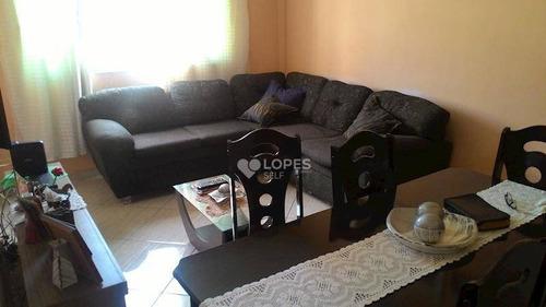 Apartamento Com 3 Quartos, 99 M² Por R$ 250.000 - Rocha - São Gonçalo/rj - Ap36620