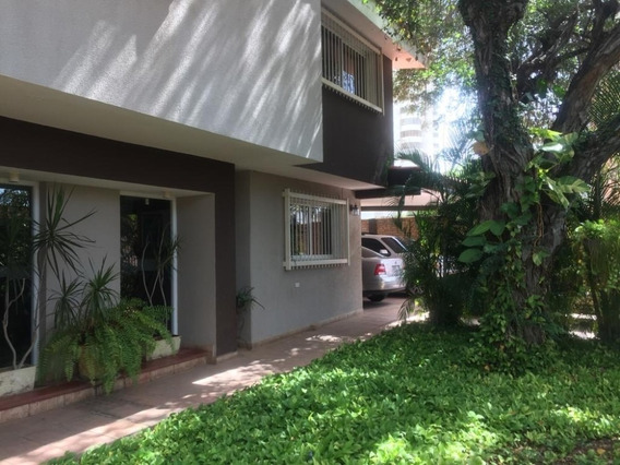 Casa Alquiler Campo Creole Maracaibo Api 5047 Mm