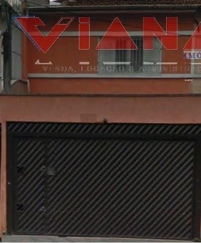 Imagem 1 de 1 de Casa Sobrado Para Venda, 3 Dormitório(s), 168.0m² - 5435