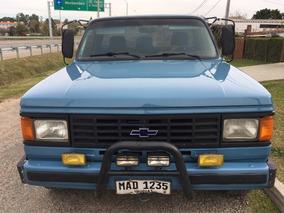 Chevrolet C-10 C10 1991