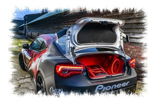 Planos De Bafles Para Audio Car + Software Y Apuntes Tecnico